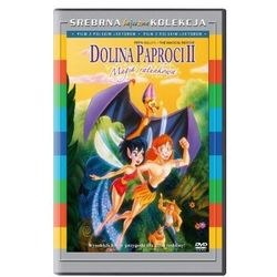 Dolina paproci 2: Magia ratunkowa (DVD) - Phil Robinson, kup u jednego z partnerów