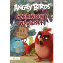Angry Birds Film. Czerwony i wściekły, Papilon