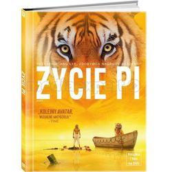 ŻYCIE PI KS DVD (DVD)