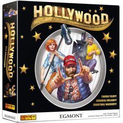 Egmont, Hollywood, gra planszowa - produkt z kategorii- Gry planszowe