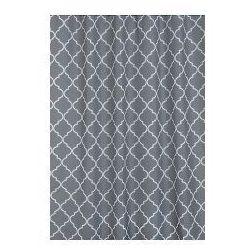 Zasłonka prysznicowa materiałowa 180x200cm Orient