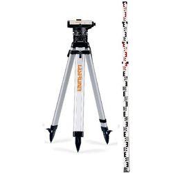 Niwelator optyczny Laserliner AL26 Classic Zestaw statyw łata - produkt z kategorii- Niwelatory
