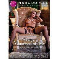 Marc dorcel (fr) Dvd marc dorcel - lustful housewives (3393600807306)