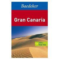 GRAN CANARIA BAEDEKER GUIDE (9783829766289)
