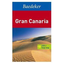 GRAN CANARIA BAEDEKER GUIDE (ISBN 9783829766289)