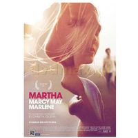 Martha Marcy May Marlene (DVD) - Sean Durkin