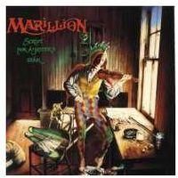 MARILLION - SCRIPT FOR A JESTERS TEAR EMI Music 0724352711529 - produkt z kategorii- Blues