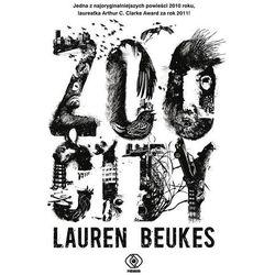 ZOO CITY TW, pozycja wydana w roku: 2012