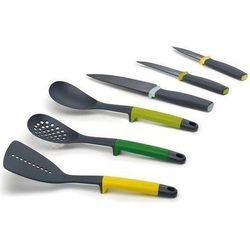 Joseph Joseph - Elevate - zestaw narzędzi i noży kuchennych (6 elementów) (5028420104806)