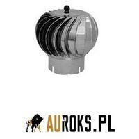 Turbowent podstawa rozbieralna turbina aluminiowa podstawa bl. ocynkowana fi 200 marki Darco