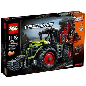 Lego TECHNIC Technic, claas xerion trac vc 42054