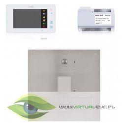 Skrzynka na listy Vidos DUO z monitorem M1021W/S1201-SK