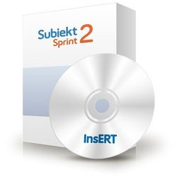 Program Insert Subiekt Sprint 2 - oferta (7585497e87152576)