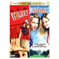 Frajer / Dick (2 DVD) (5903570109782)