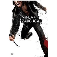 Galapagos films Ninja zabójca (ninja assassin) (7321997252382)