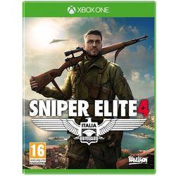 Sniper Elite 4 - produkt z kat. gry Xbox One