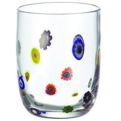 Szklanka 0,45 L Millefiori Leonardo, B3_053840