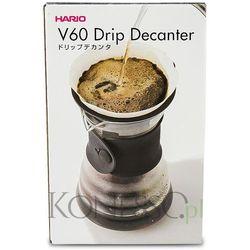 Zaparzacz do kawy  v60 drip decanter 700ml marki Hario