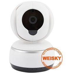 Kamera IP WEISKY 720 - elektroniczna niania nr12