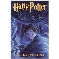 Harry Potter i Zakon Feniksa (837278096X)