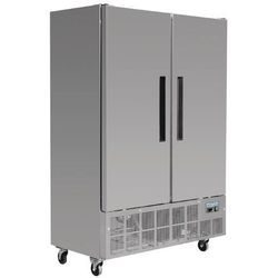 Szafa mroźnicza jezdna | -10°c do -20°c | 1340x710x(h)2015mm | 960l marki Polar refrigeration