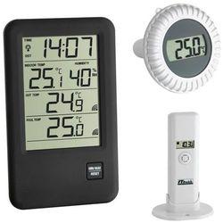 Tfa bezprzewodowy termometr malibu 30.3053 (4009816025418)