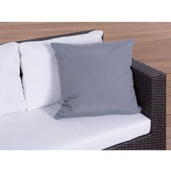 Poduszka ogrodowa - dekoracyjna - poduszka 50x50 cm szara - sprawdź w wybranym sklepie