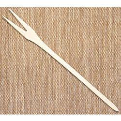 Widelec 2 zębny grillowy 27 cm, Albatros203