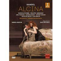 Handel: Alcina Aix En Provence (Blu-ray) - Philippe Jaroussky,Patricia Petibon