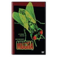 Mucha (film z polskim lektorem) - David Cronenberg (5903570136832)
