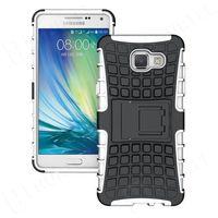 Pancerne etui Kickstand Samsung Galaxy A5 2016 białe - Biały - sprawdź w wybranym sklepie