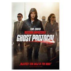 Mission: Impossible - Ghost Protocol z kategorii Sensacyjne, kryminalne