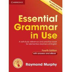 Essential. Grammar in Use. With Answers and eBook, pozycja wydawnicza