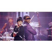 Justin Bieber: Never say never (DVD) - Jon Chu (5903570148859)