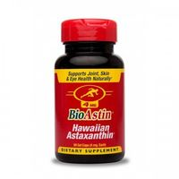 Bioastin® Astaksantyna 60 kapsułek z kategorii Pozostałe zdrowie