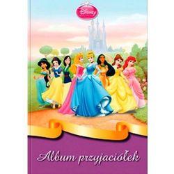 Księżniczka Album przyjaciółek, książka z kategorii Audiobooki