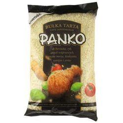 Bułka Tarta Panko 400 g - produkt z kategorii- Pieczywo, bułka tarta