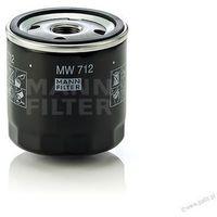 Filtr oleju MW 712 MANN