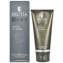 Frais Monde Men Brutia Shaving Cream 100ml M Krem do golenia - sprawdź w wybranym sklepie