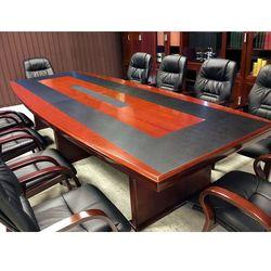 Stół konferencyjny SIMPOSIO 3,2 m