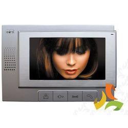 Monitor do wideodomofonu 7'' VDA-02A3 PLUTON (5905548272306)