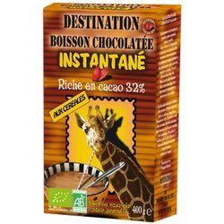 Czekolada instant 32% kakao 400g -  - eko wyprodukowany przez Destination