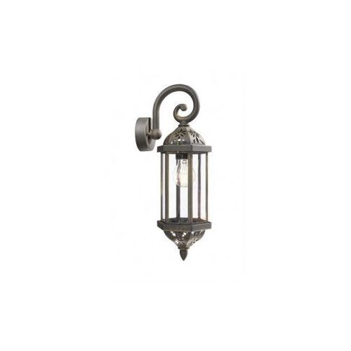 ALGIERS LAMPA GRODOWA KINKIET 16188/42/10 MASSIVE (lampa zewnętrzna ogrodowa) od Miasto Lamp