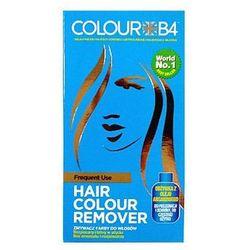 COLOUR B4 DEKOLORYZATOR DO WŁOSÓW FREQUENT USE 1 OP. - z kategorii- pozostałe kosmetyki do włosów