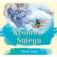 Klasyka bajek Królowa Śniegu (2017)