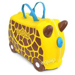 Walizka dla dzieci Trunki Żyrafa Gerry - gerry z kategorii Walizeczki