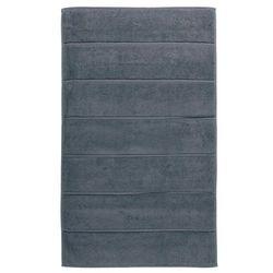 Dywanik łazienkowy Aquanova Adagio dark grey