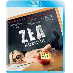 Zła kobieta Bad Teacher - produkt z kategorii- Komedie