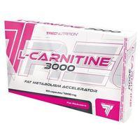 TREC L-Carnitine - 60caps