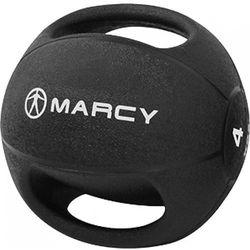 Marcy Dual Gripp Ball 4kg z kategorii Piłki i skakanki